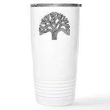 Oakland Tree Travel Mug