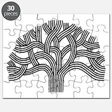Oakland Tree Puzzle