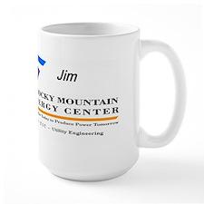 Mugfor Jim @ CALPINE