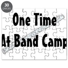 Band Camp Puzzle