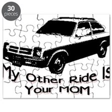 Your MOM Puzzle