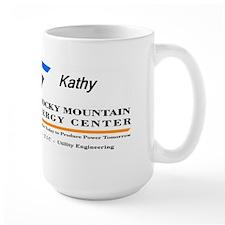 Mugfor Kathy @ CALPINE
