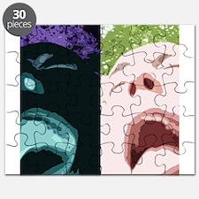 Crazy Puzzle