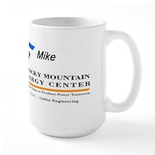 Coffee Mugfor Mike @ CALPINE