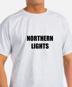 the northern lights T-Shirt