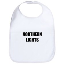 the northern lights Bib