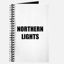 the northern lights Journal