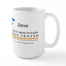 Mugfor Steve @ CALPINE