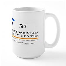 Coffee Mugfor Ted @ CALPINE