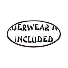 Underwear Patches