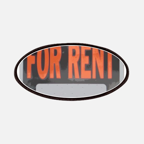 For Rent Patches