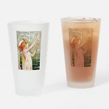 Absinthe Drinking Glass