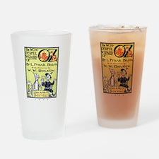 Oz Drinking Glass