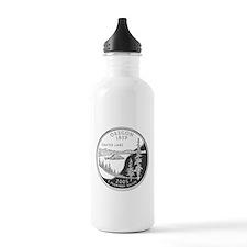 Oregon Water Bottle