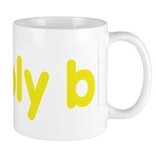 simply b Mug