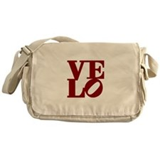 Velo Love Messenger Bag