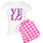 Velo Love Women's Light Pajamas