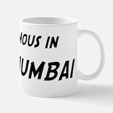 Famous in Navi Mumbai Mug