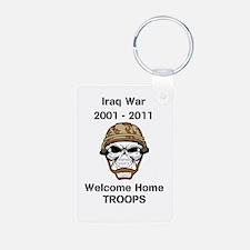 Iraq War Vets Keychains