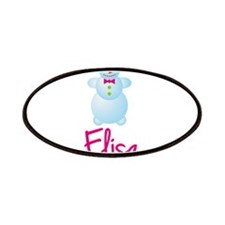 Elisa the snow woman Patches
