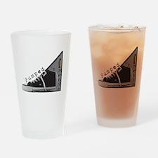 Pumped Up Kicks Drinking Glass