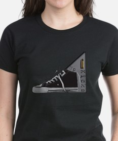 Pumped Up Kicks Tee