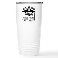 Customizable Senior Travel Mug