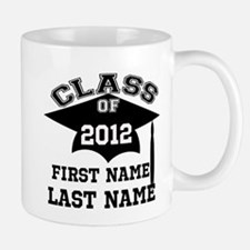Customizable Senior Mug