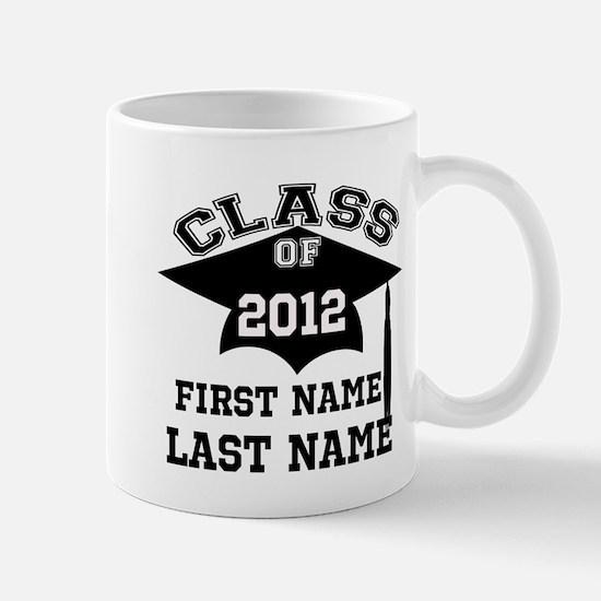 Customizable Senior Mug
