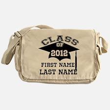 Customizable Senior Messenger Bag