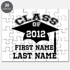 Customizable Senior Puzzle