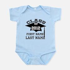 Customizable Senior Infant Bodysuit