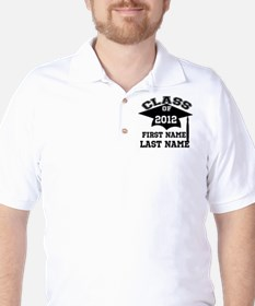 Customizable Senior T-Shirt
