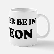 Rather be in Suweon Mug
