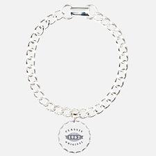 1962 Classic Original Charm Bracelet, One Charm