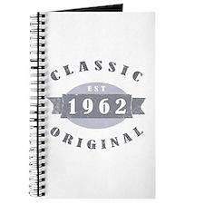 1962 Classic Original Journal
