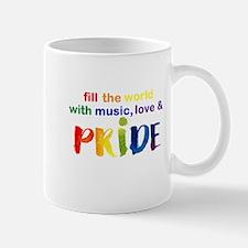 Pride Mugs