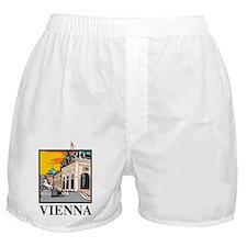 Vienna Boxer Shorts