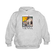 Vienna Hoodie
