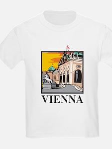 Vienna Kids T-Shirt
