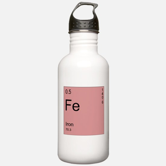 Fe Water Bottle