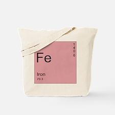 Fe Tote Bag