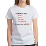 Elite Athlete T-Shirt