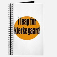 Kool Kierkegaard Journal