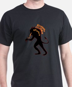 Beware the Krampus T-Shirt