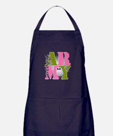ARMY MOM Apron (dark)
