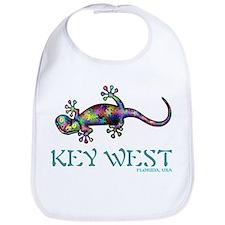 Unique Florida keys Bib