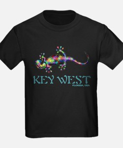 Key West Gekco T-Shirt