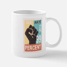 Occupy Poster Mug