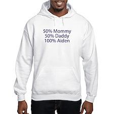 100% Aiden Hoodie